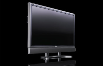 SHARP-TV PHOTO