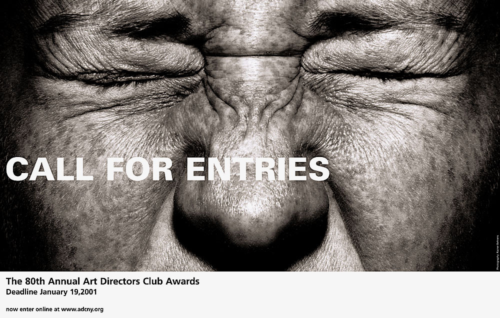 ART DIRECTORS CLUB ANNUAL CALL