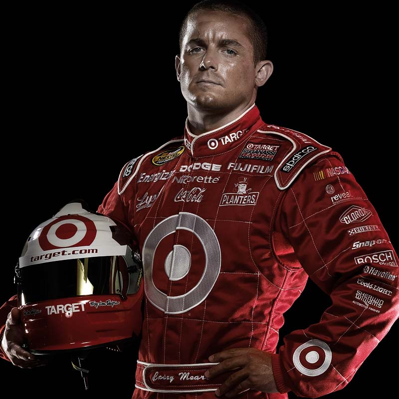 CASEY MEARS FOR TARGET RACING