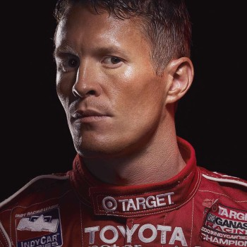 Indy Racing World Champion Scott Dixon