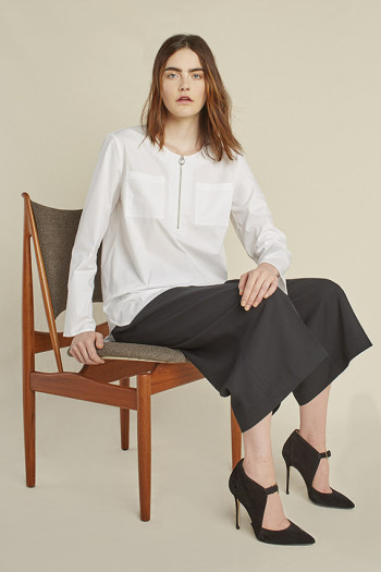 ELLEN TRACY LOOKBOOK SPRING 2016
