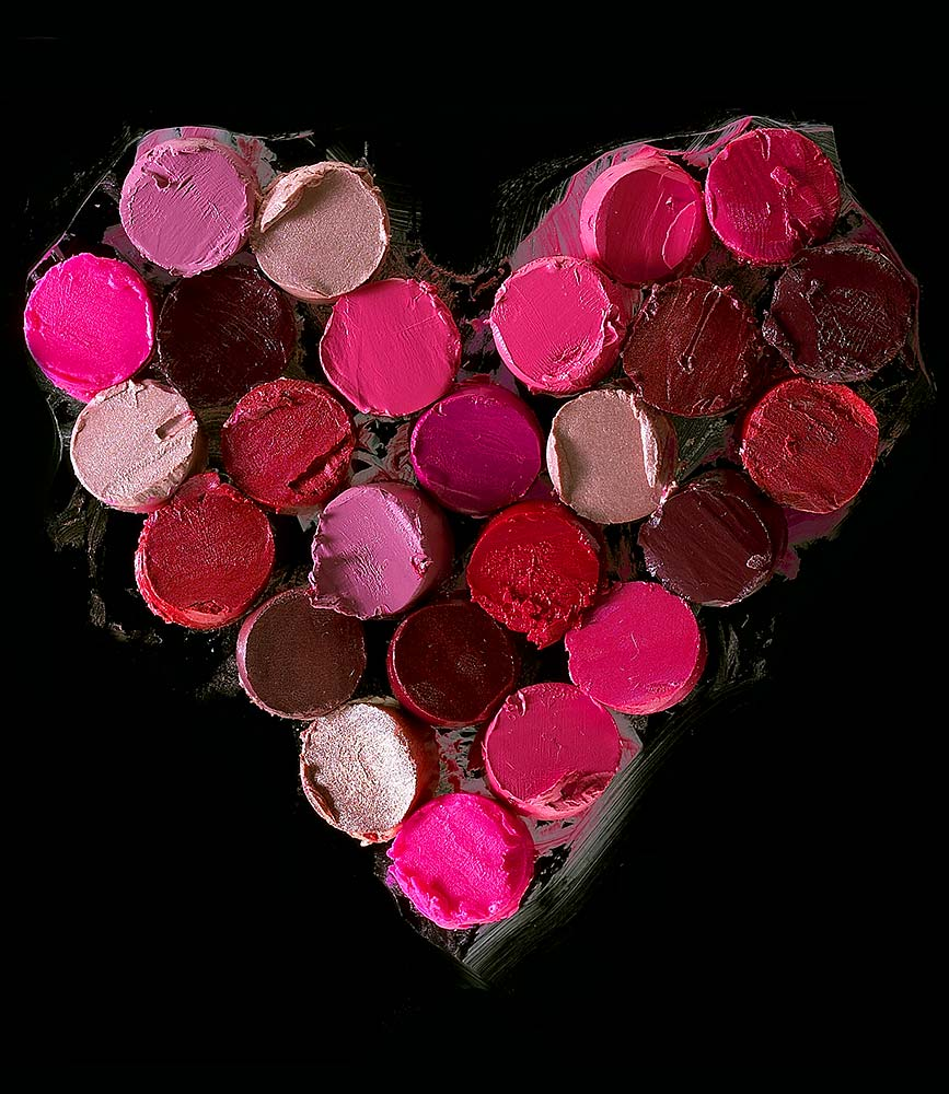 MAC COSMETICS PRODUCT PHOTOGRAPHY, FASHION PHOTOGRAPHY PHOTO BY THEBEHRENS.NYC, DENISE BEHRENS, RAINER BEHRENS